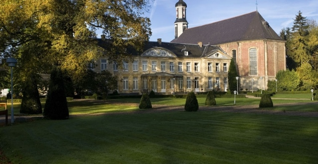 Beauty en Wellness in een prachtig kasteel