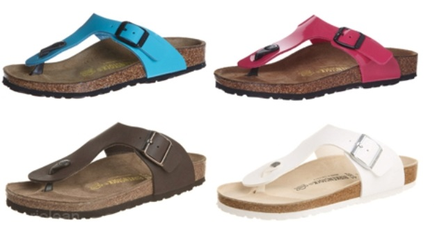 We Love Birkenstock!
