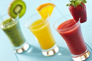 smoothies superfood