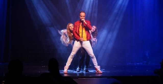 Review TIP: Dinnershow Holland Goes Vegas