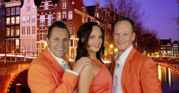Spectaculaire dinnershows in Noord-Brabant
