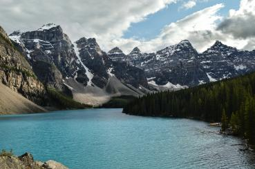 Best of West Canada