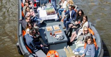 Top 5 Sloepje varen in Nederland