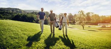 Top 3: Golfarrangementen in Limburg
